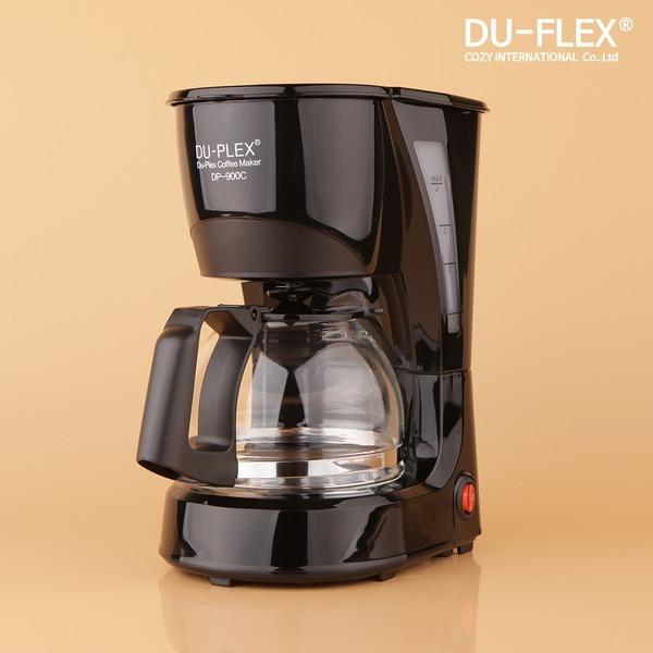 듀플렉스 DP-900C 커피메이커 커피머신