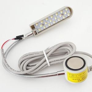 LED등 자바라 미싱등 작업등 미싱부자재 미싱용품