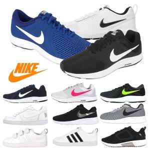 나이키 다운쉬프터7 레볼루션4 남자 여자 운동화 신발