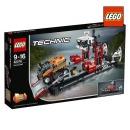 레고 테크닉 42076 호버크래프트
