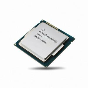인텔 셀러론 G3930 (카비레이크) CPU만 중고