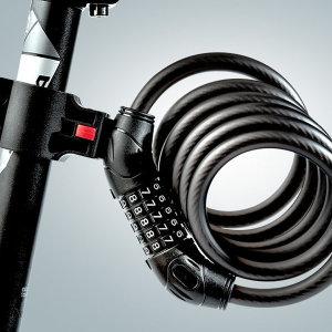 자전거 자물쇠 1.2M