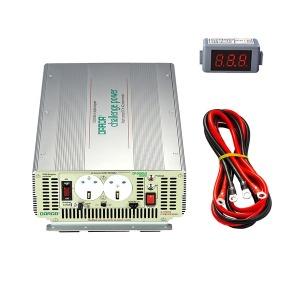 다르다 12V 차량용인버터 AC220V 3000W DP-3000AQ