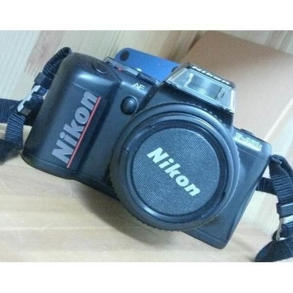 니콘 F-401 필름카메라 중고상품