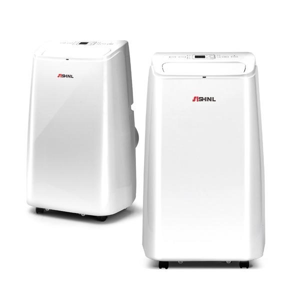 신일 이동식에어컨 냉방/난방/제습/10평 SMA-D1200F