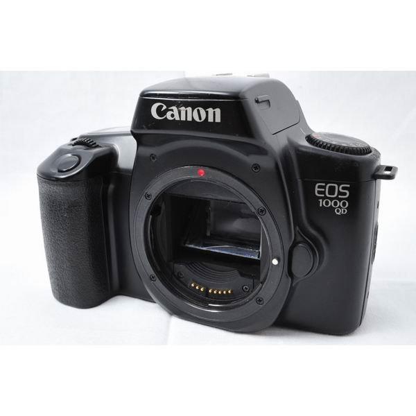 캐논 eos 1000  필름카메라 중고상품