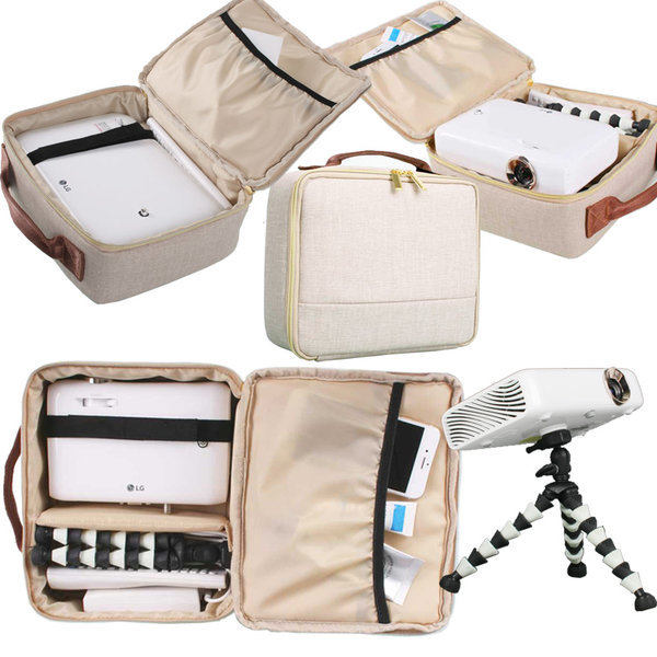 LG 미니빔가방 PF50KA PH55HT 수납 이동식 보호케이스