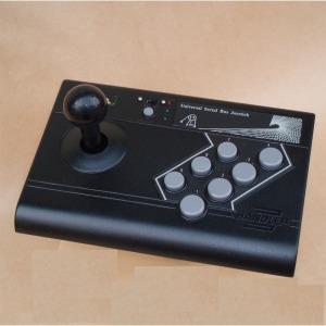 조이스틱/PC/DHU-4500/오락실.중포루.MAME32 .1.2인용