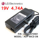 LG LG15N53/ADP-90CD DB 정품 노트북 아답터 충전기