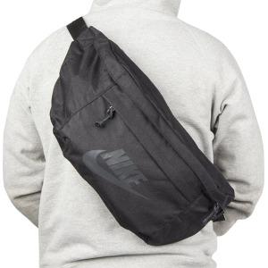 나이키 테크 팩백 블랙 백팩 캐쥬얼 스포츠 가방