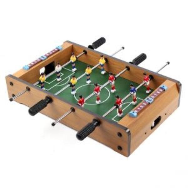 테이블 축구 샷 게임