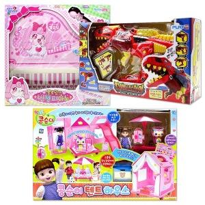1+1+1 시크릿쥬쥬 콩순이 한정 어린이날 선물 장난감
