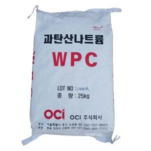 과탄산소다 구연산 베이킹소다 25kg 대용량 표백제