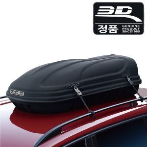 3D 루프백 6063 캠핑/낚시/자동차/캐리어/루프박스