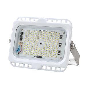 24V LED 80W 투광기 선박 차량 중장비 IP65 방수등 노
