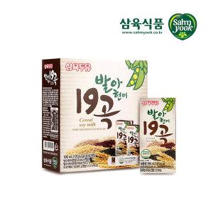 삼육두유 발아현미19곡 190ml 16팩