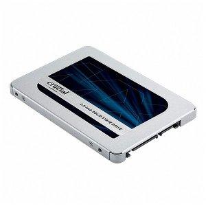 컴퓨존 마이크론 크루셜 MX500 500GB TLC