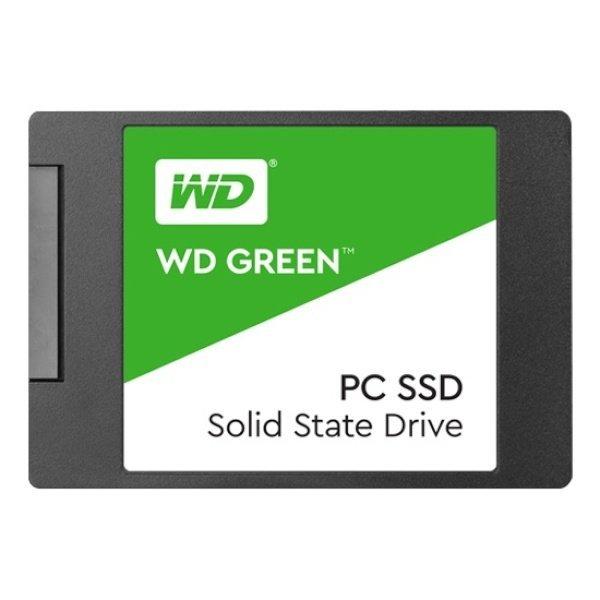 컴퓨존 WD Green SSD 120GB TLC