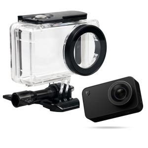 샤오미 미지아 4K 액션캠 방수케이스 방수팩 샤오이