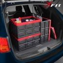 접이식 자동차 트렁크정리함 차량용수납함 하드케이스