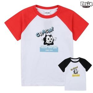 펠릭스키즈 라글란 티셔츠