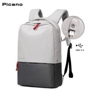 (Picano) USB 충전 / 스마트 백팩 / 노트북 가방