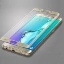 갤럭시 S7엣지 투명 풀커버 강화유리 필름/3D액정보호
