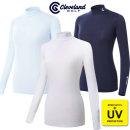 (현대Hmall) 클리브랜드골프  UV차단 냉감 여성 초경량 언더레이어/골프 이너웨어/골프웨어_CGKWIT257
