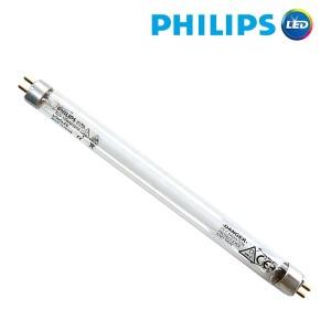 살균램프 10W TUV G10 T8 자외선램프 소독램프