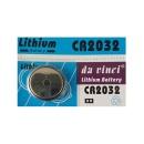 CR2032/버튼셀/무수은건전지/리튬셀