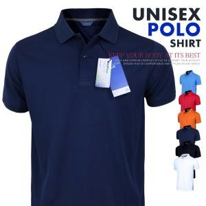 레보 남여공용 카라 반팔티셔츠 여름 폴로 골프티셔츠