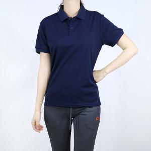 레보 여성 카라티 반팔티셔츠 여자 여름 폴로티셔츠