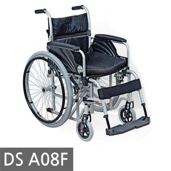 대성홈케어 알루미늄 휠체어 DS-A08F