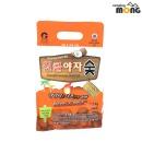 원콜 야자숯 1.2kg 봉지 바베큐숯 차콜숯 조개탄 점화