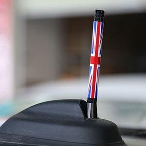 스토닉 순정교체형 미니 숏안테나 액세서리 차량용품