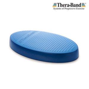 스타빌리티 트레이너 블루 밸런스 균형 하체 운동 지압
