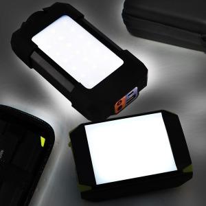 플래닛 LED 충전식 멀티 랜턴 등산 낚시 캠핑 작업등