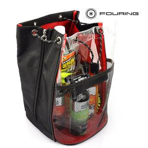 패셔너블하고 세련된 캐주얼 트렁크 정리 가방