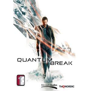 퀀텀 브레이크 Quantum Break / PC코드 메일전송 한글