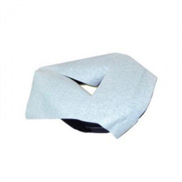 접착식 안면 위생베개커버 350X300mm (1Box-1000장)