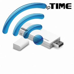 EFM ipTIME A1000U 11AC USB 무선랜카드 와이파이
