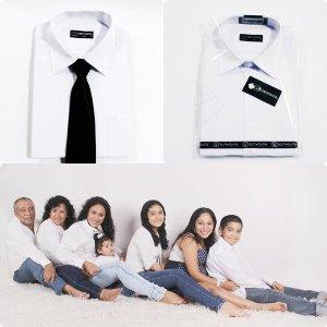 반티/어린이/학생/성인/와이셔츠/유니폼/단체복/합창