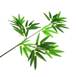 대나무가지/대나무잎/인조가지/조화가지/인조나무