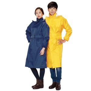 레인코트 우비 우의 비옷 raincoat 국산 올망사 WKR-64