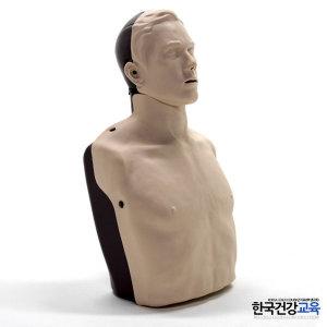 심폐소생술마네킹-CPR 인형 마네킨(애니) 일반형제품