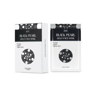IYOU 아이유 흑진주 젤리마스크팩 35mlX10매 프리미엄