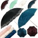 양산 패션브랜드 레이스 자외선차단 우산 발수 선물용