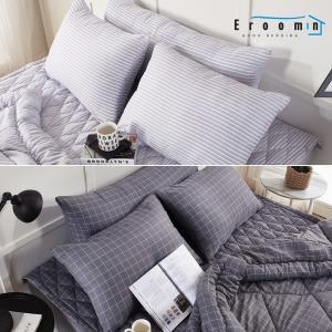 이룸앤 1+1 국산 사계절 베개커버/베게/베개솜/