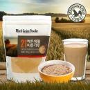 21가지 곡물 함유 산과들에 21바른생활미숫가루 2.1kg