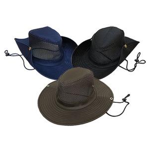 자외선차단 망사 여름모자 등산 골프 모자 햇빛가리개